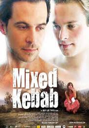 MixedKebab