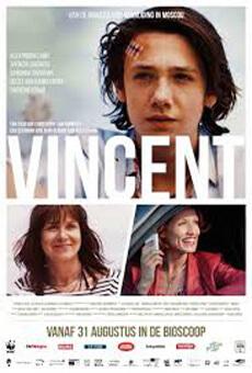 Vincent en einde van de wereld