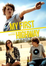 (EN) My first highway