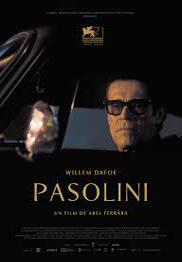 (EN) Pasolini