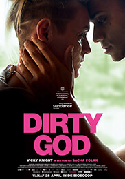 (NL) Dirty god